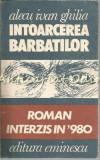 Intoarcerea Barbatilor - Alecu Ivan Ghilia