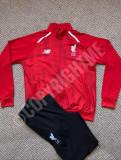 Trening cu pantaloni conici pentru COPII LIVERPOOL FC