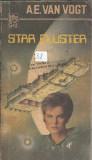 Star Cluster - A.E. van Vogt