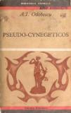 PSEUDO-CYNEGETICOS – A. ODOBESCU