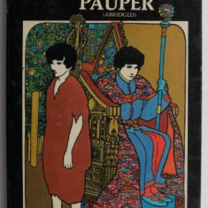 The Prince and the Pauper (abridged) – Mark Twain