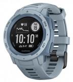 Cumpara ieftin Ceas activity tracker Garmin Instinct, GPS, Rezistent la apa, Bluetooth (Gri)