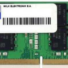 Memorie Laptop GOODRAM GR2400S464L17S/4G, DDR4, 1x4GB, 2400 MHz