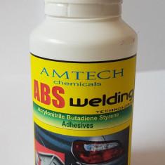 ABS  ADEZIV pentru  ABS  ideal ptr sudarea pieselor de plastic ale masinilor