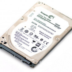 Hard disk laptop second hand 500GB SSHD Thin ST500LM000 2.5''