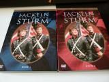 Cumpara ieftin North and south - seria 1,2 - b39, DVD, Razboi, Engleza