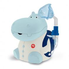 Aparat de aerosoli Mr. Hippo