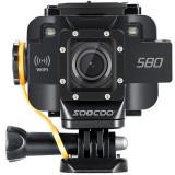 Cumpara ieftin Camera Video Sport iUni Dare S80 Black, WiFi, GPS, mini HDMI, 1.5 inch LCD, Starlight Night Vision by Soocoo