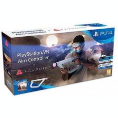 Controller Aim Sony PlayStation VR + joc Farpoint