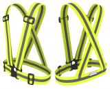 Bretele reflectorizante pentru bicicleta / scuter