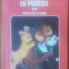 Cartea cu povesti 3, Ion Creanga