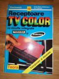 Receptoare TV color  Toshiba si Samsung - Horia Radu Ciobanescu, Ion Creanga, 1995