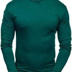 Maletă bărbați verde Bolf 145347