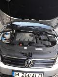 Passat b7, Motorina/Diesel, Break