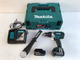 Autofiletanta Makita DFR458 Fabricatie 2013