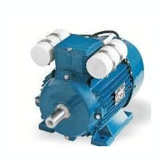 Motor electric monofazat 3kW, 1500rpm, MMF-CS Electroprecizia