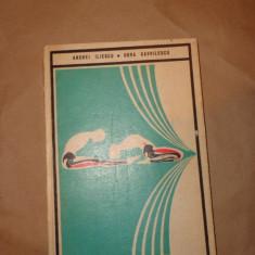 Anatomia functionala si biomecanica 210pag/an1976- Andrei Iliescu