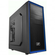 Calculator Gaming Deepcool Tesseract, Intel Core i5 2400 3.1GHz, Intel DH61CR,...