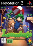 Joc PS2 Lemmings