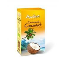 Crema Cocos 17% Bio Amaizin 200gr Cod: 8717496906700
