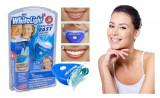 Aparat de albire a dintilor, White Light - Kit de albire dentara
