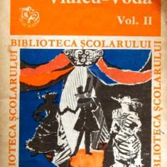 Vlaicu-Voda (o antologie de dramaturgie romaneasca), vol. 2