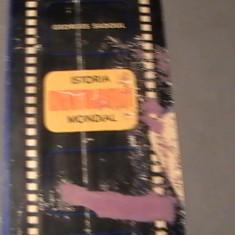ISTORIA CINEMATOGRAFULUI MONDIAL-GEORGES SADOUL-TRAD. D. I. SUCHIANU-671 PG-