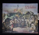 IONESCU ADRIAN-SILVAN (DEDICATIE SI AUTOGRAF!) - PREZIOSI IN ROMANIA, IONESCU ADRIAN-SILVAN (DEDICATIE SI AUTOGRAF!)