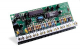 Cumpara ieftin Modul de extensie 8 zone intrare NC/EOL/DEOL pentru PC 50x0, PC 5108