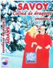 Caseta audio: Savoy - Colind de dragoste ( originala, stare foarte buna ), Casete audio