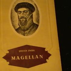 MAGELAN-STEFAN ZWEIG-OAMENI DE SEAMA-OMUL SI FAPTA SA-303 PG-