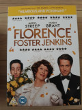 Florence Foster Jenkins  -  DVD