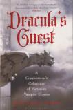 Dracula's Guest: vampire stories - Michael Sims, 2011