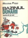Bazinul Dunarii - Nicolae Popp