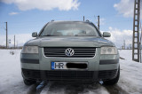 Vând VW Passat 2003 Diesel, Motorina/Diesel, Break