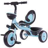 Cumpara ieftin Tricicleta Chipolino Runner Blue