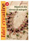 Bijuterii din sârmă şi mărgele. Idei creative 19