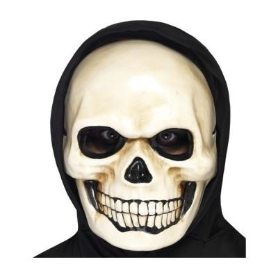 Masca Schelet Halloween foto
