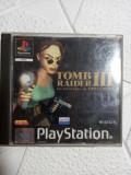 TOMB RAIDER III PSP game