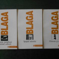 LUCIAN BLAGA - TRILOGIA CULTURII 3 volume