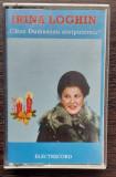 CASETA AUDIO ORIGINALA ELECTRECORD - IRINA LOGHIN - CATRE DUMNEZEU ATOTPUTERNIC, Casete audio