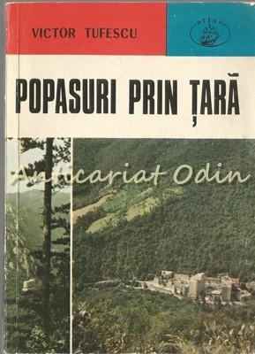 Popasuri Prin Tara - Victor Tufescu