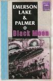 Caseta Emerson Lake & Palmer – Black Moon, originala