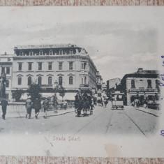 Bucuresti- Strada Selari.