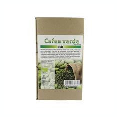 Cafea Verde Macinata cu Cafeina Bio 250 grame Deco Italia Cod: 6426282670740