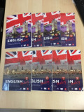 Curs English Today - Colectia cu primele 2 Niveluri