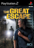 Joc PS2 The Great escape
