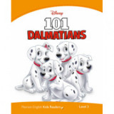 Level 3. Disney 101 Dalmations - Marie Crook