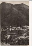 CPIB 15987 CARTE POSTALA - TUSNAD. VEDERE DE PE STANCA SOIMILOR, RPR
