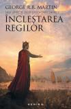 Încleștarea regilor (2 volume). Saga Cântec de gheață și foc, partea a II-a